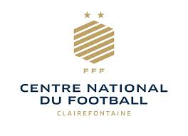 Logo Centre National du Football de Clairefontaine